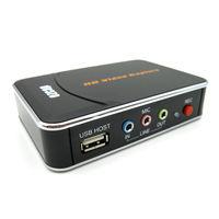 원래 정품 Ezcap280 HDMI Ypbpr을 HD 게임 캡처 레코더 상자 비디오 기록 xbox ps3 ps4 tv stb 의료 dvd 비디오 카메