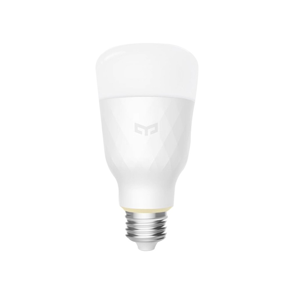 Xiaomi Yeelight Smart Led Bulb Colorful 800 Lumens 10w E27 Lemon Smart Lamp