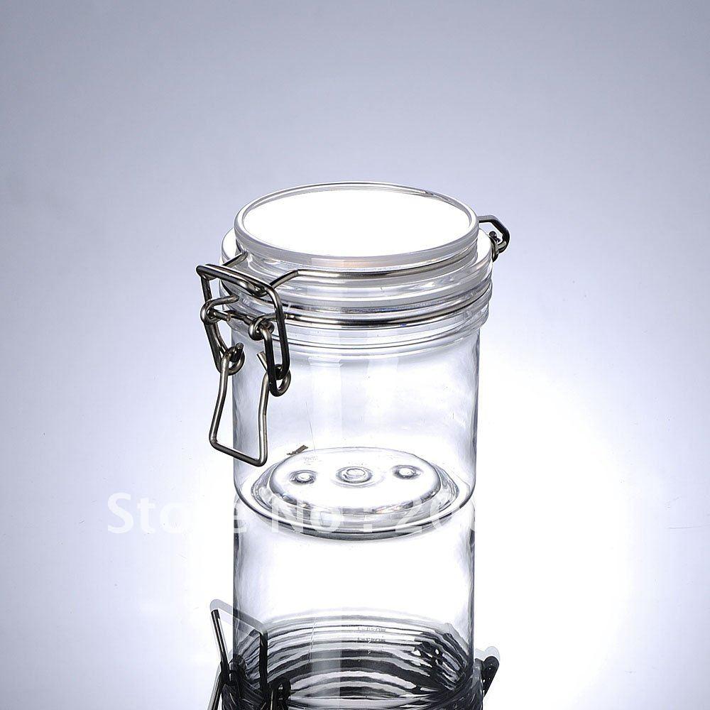 150g bottiglia crema, contenitore cosmetico, vaso crema, vaso cosmetico, maschera crema, vaso cosmetico imballaggio-in Flaconi ricaricabili da Bellezza e salute su  Gruppo 1