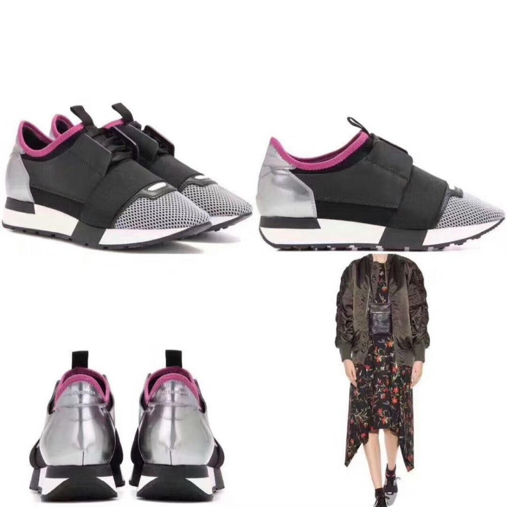 Fashion Brand Race Runners Sneakers Women Shoe Woman Shoes Sports Shoes Eur Size 35-40Fashion Brand Race Runners Sneakers Women Shoe Woman Shoes Sports Shoes Eur Size 35-40