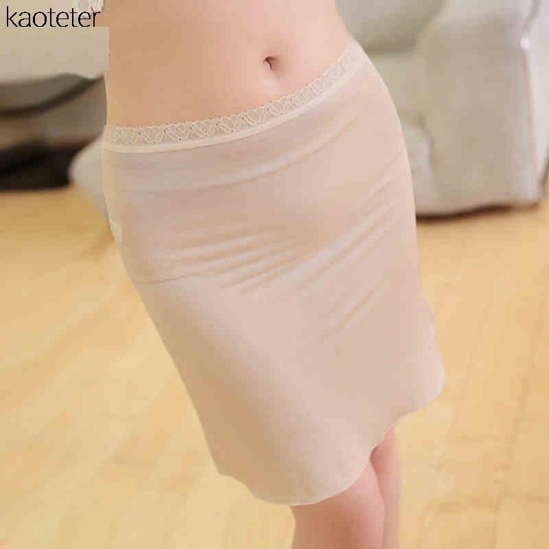 100-Pure-Silk-Women-s-Half-Slips-Femme-Simple-Thin-Sexy-Lace-Elastic-Slim-Underskirts-Women (4)