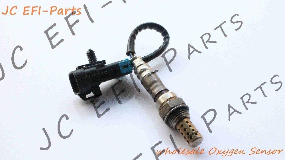 12612459 Oxygen Sensor Lambda Sensor For 12 14 Chevrolet Captiva Sport