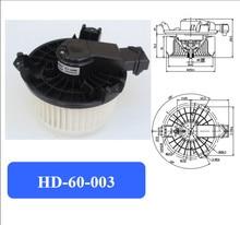 Automotive air conditioning blower motor / Electronic fan/motor / HILUX / VIGO blower motor