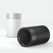 Xiaomi динамик Cannon 2 беспроводной Bluetooth 4,1 громкой связи звонки, музыка, проигрыватель MIC цилиндрический сабвуфер Портативный для телефона Andriod