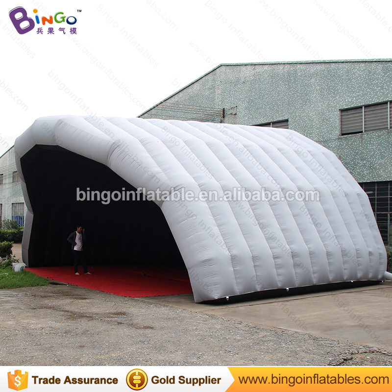 Free shipping customized inflatable stage cover tent open air roof tent marquee toy tent for party concert event 2018 new design сабвуфер acv swf pro124d open air