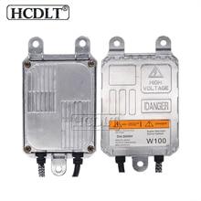 HCDLT высокой мощности Универсальный 12 В 24 в 100 Вт HID балласт блок зажигания для автомобиля Ксеноновые лампы для фар H7 H1 H3 9005 HB4 H8 H11 HID комплект