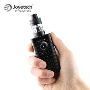 Image 2 - Оригинальная электронная сигарета Joyetech ESPION с резервуаром ProCore X, выходная мощность 200 Вт, с электронной сигаретой ProC1/ProC1 S Coil