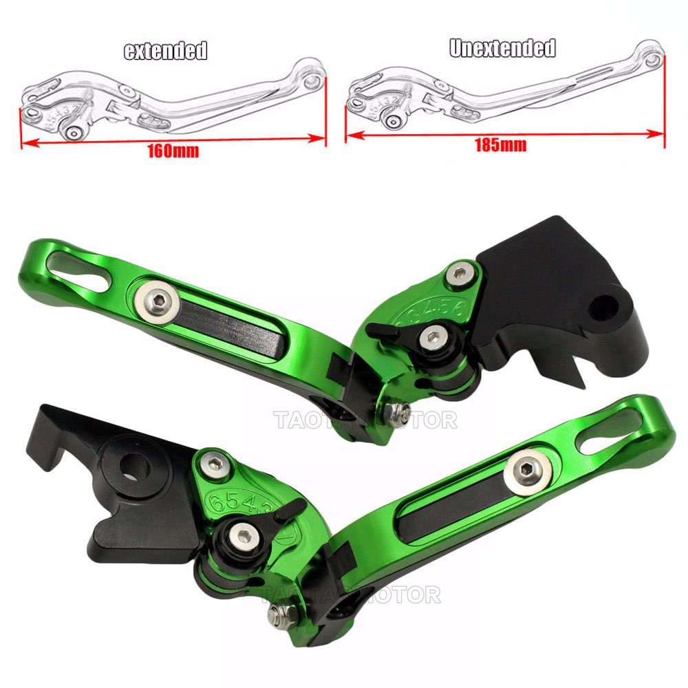 Image 2 - CK CATTLE KING For YAMAHA YZFR6 YZF R6 R6 1999 2000 2001 2002 2003 2004 Motorcycle Accessories Brake Clutch Levers LOGO YZF R6-in Levers, Ropes & Cables from Automobiles & Motorcycles