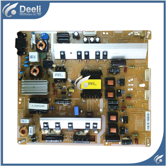 99% new good Working original for Power Supply Board BN44-00522B PD46B2Q_CDY стяжки пластиковые gembird nytfr 150x3 6 100шт
