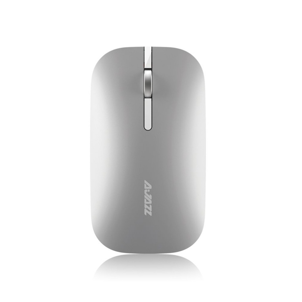 Super Thin Wireless Bluetooth Dual Mode Mouse Comfortable Durable Endurance Optical Mouse for Computer PC Office Use Drop Ship
