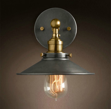 Rural style wall lamp vintage wall lamp Edison wall light contains Edison bulbs free shipping rural style wall lamp vintage wall lamp edison wall light contains edison bulbs free shipping