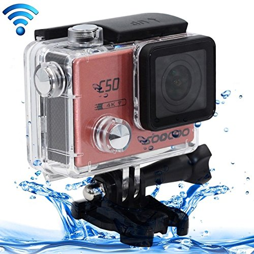 Original Sjcam Sj6 Legende Novatek96660 4 K Ultra Hd Action Kamera Wifi Fernbedienung Action Video Cam 16mp Wasserdichte Sport Unterhaltungselektronik