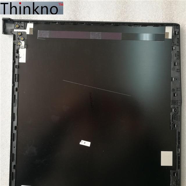 Coque arrière THINKNO LCD pour MSI GF63 MS-16R1 8RC 8RD A couverture arrière 3076R1A21