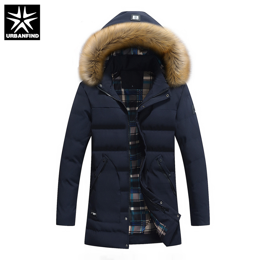 Compare Prices on Black Winter Coat Men- Online Shopping/Buy Low ...