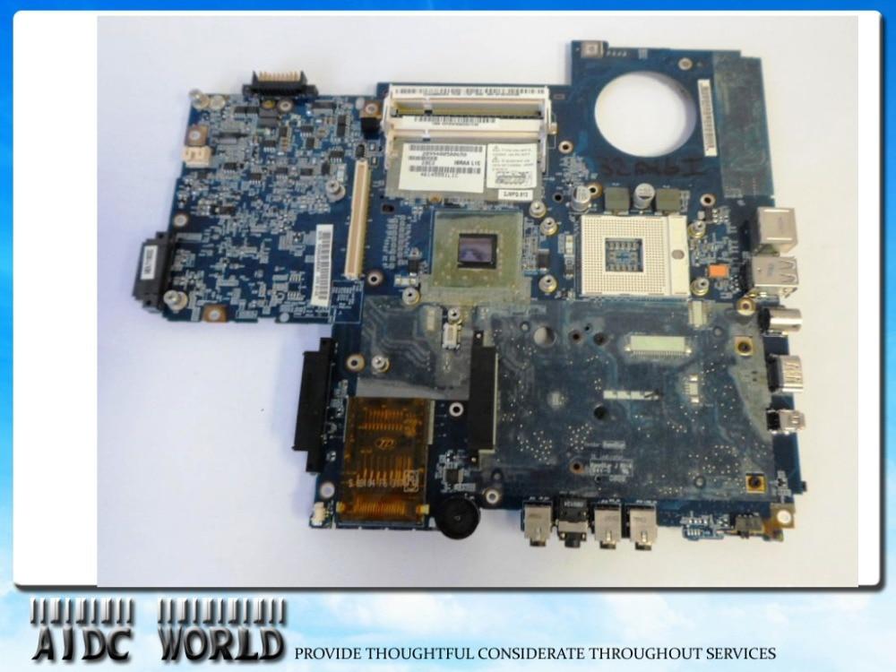 FOR TOSHIBA Satelite X200 X205 Series K000058630 ISRAA LA-3441P 100% TESTED GOOD,90days warranty!