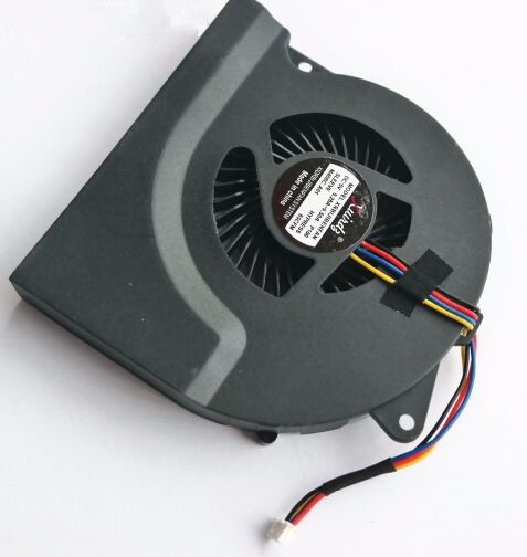 Cooling-Fan N53SN No For ASUS N53jf/N53jn/N73jn/.. CPU 5V