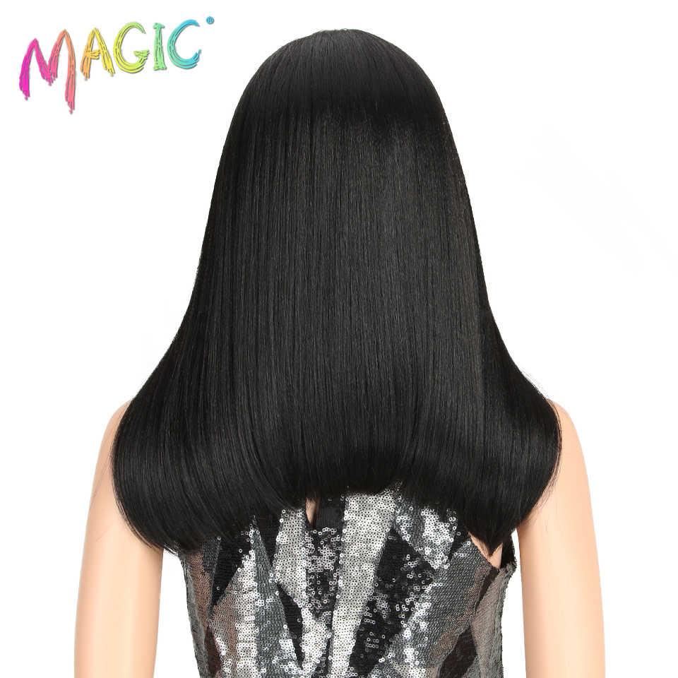 Магический синтетический парик на кружеве Redish серый жаростойкое волокно средняя часть натуральный Повседневный парик для черных/белых женщин