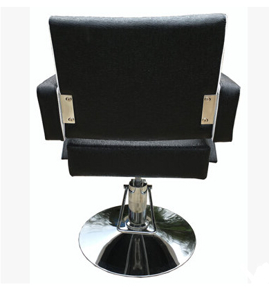 Купить с кэшбэком Barber's hair cut chair. Hair salons fashion beauty-care chair black and white