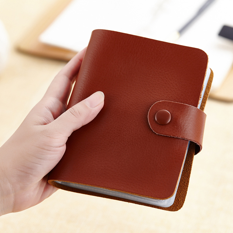 New card bag men women 60 bit anti magnetic packs bank cards new card bag men women 60 bit anti magnetic packs bank cards holder business card book large capacity card sets 735 in card id holders from luggage reheart Image collections