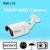 Lin wan 2.0mp sony imx323 ao ar livre à prova d' água 1080 p cctv ahd câmera de segurança lente de 3.6mm câmera de vigilância de vídeo 40 m nightvision