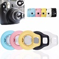 Close-UP Lens Rotary Self Portrait Mirror For Fuji Instax Mini 8 Camera