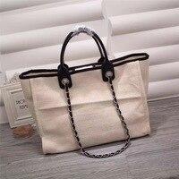 Luxury Handbags women CC bags designer High Quality 2018 Shoulder Bag of Women Premium famous brands Female