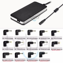 14 DC connector suggestions 90 Watt Extremely Slim Common Laptop computer AC Charger Pocket book Energy Adapter energy provide