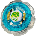 1Pcs Retail 4D Beyblade Rock Leone 145WB Metal Fusion Metal Fight Spinning Top BB30 Beyblade free shipping