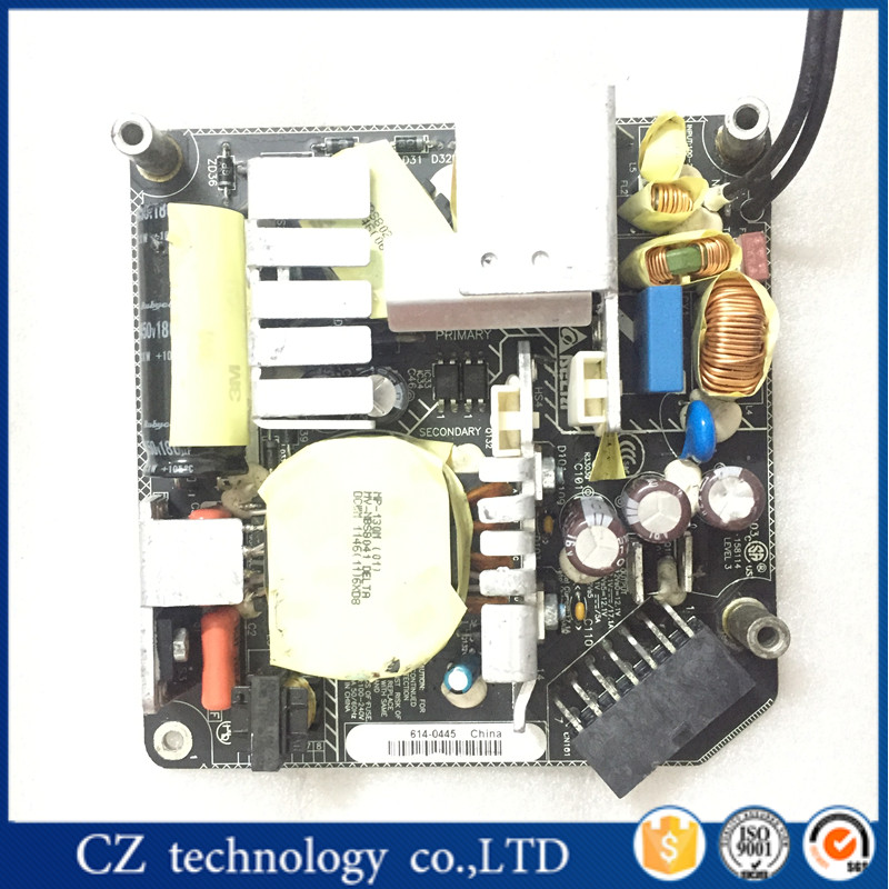 "promotion Power Supply Board For iMac A1311 21.5"" 2009 2010 2011 Power Panel Function Good Drop"