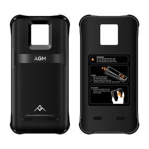 Image 2 - Officiële Agm X3 Nieuwe Drijvende Module IP68 Waterdichte Robuuste Mobiele Telefoon Drijvende Module Laat Telefoon Gewoon Float Outdoor Zwemmen
