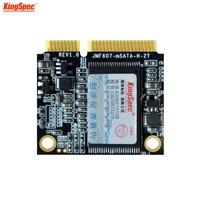 ACSC2M256mSH Kingspec Mini Pcie Half MSATA Ssd 256GB Module Ssd Hd Solid State Hard Drive For