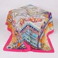 Мода подарок шарфы свадебный подарок возвращение подарок саржевые шарф