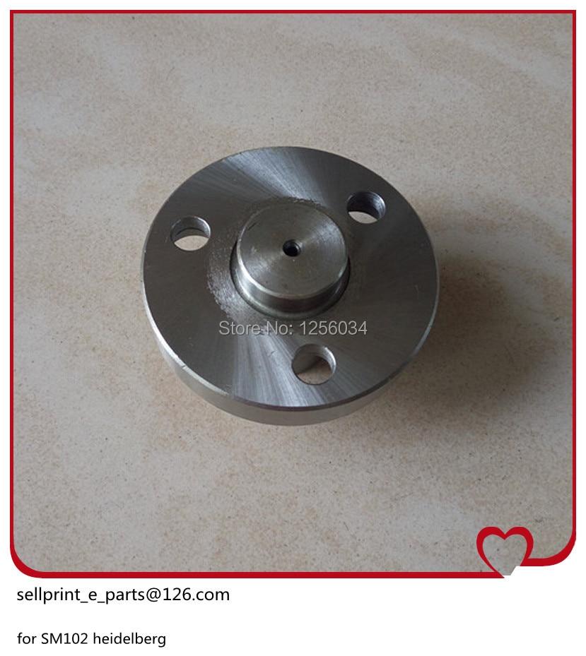 1 piece Heidelberg SM102 CD102 water roller head 1 piece water sensor for heidelberg sm102 cd102 machine
