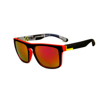 Sport Sunglasses Men's Aviation Driver Shades Male Luxury Brand Designer