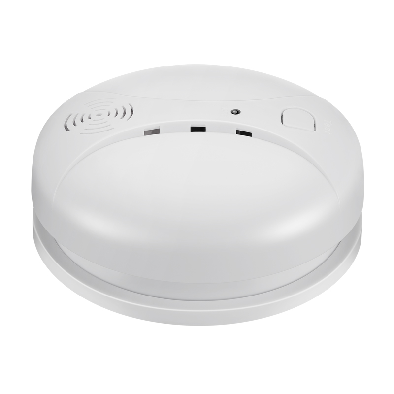 Wireless Smoke Detector and Fire sensor for Fire Protection at Office and Home with Alarm Systems 3