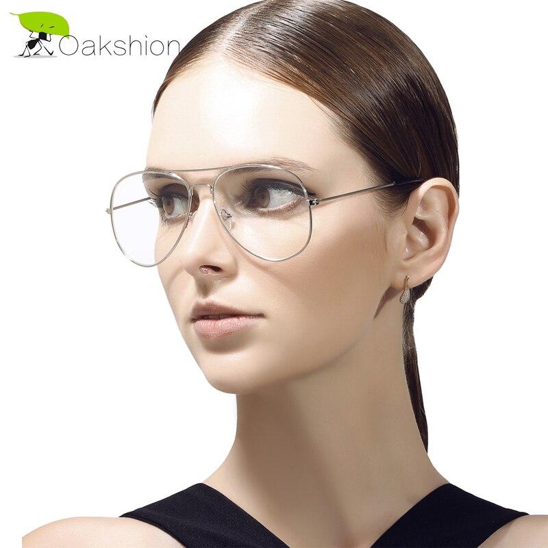 Glasses Oculos Vintage Eyewear Frame Myopia Clear Lens Women Spectacle  Frame Men Eyeglasses Optical Glasses Frame Male Lunette 53004d4a20d6