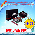 ORT Jtag Box - Software Repair Flash & Unlock Tool for Samsung LG HTC ZTE Mobile Phones and Free Shipping