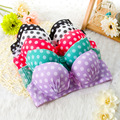 Women Sexy Double Push Up Bras Girls Bras And Underwear Brief Sets Lace Sexy Bras Set For Women Sexy Double Push Up Bras