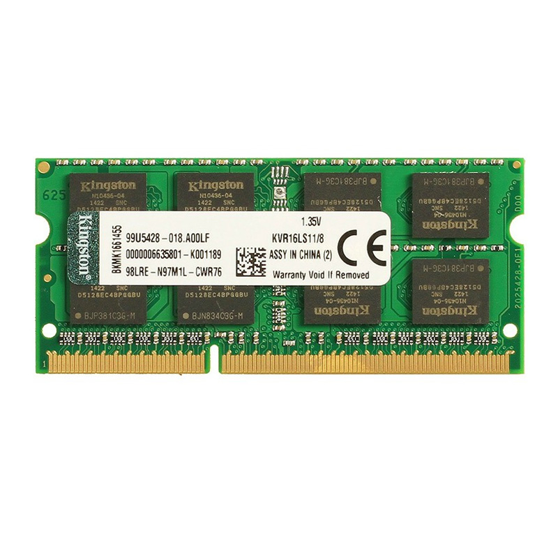 US $29 06 48% OFF|Kingston DDR3 8GB 4GB 1600MHz Memoria RAM for Notebook  Laptop Intel DIMM DDR 3 PC3 12800 Memory 100% Original 4 G 8 G-in RAMs from