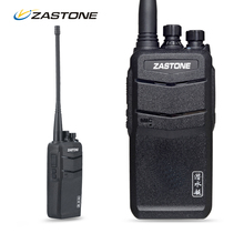 Zastone V1000 Walkie Talkie Водонепроницаемый УКВ 136-174 мГц UHF 400-470 мГц 8 Вт 2000 мАч непромокаемые любитель Любительское радио двухстороннее радио