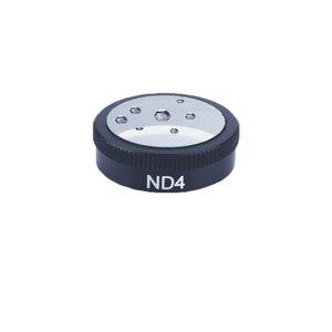 Image 4 - Mavic Air Objektiv UV ND CPL Filter ND4 ND8 ND16 ND32 HD Filter Mit metall lagerung box Für DJI Mavic luft Drone Zubehör