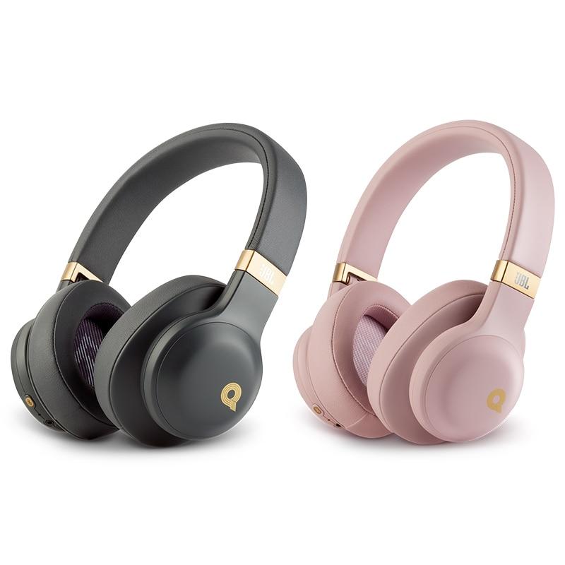 jbl headphones wireless. aliexpress.com : buy jbl e55bt quincy edition detachable remote microphone bluetooth headphones wireless headset over ear new from jbl