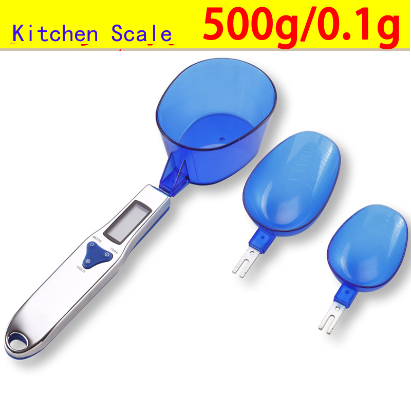 N digital spoon scale household household kitchen for Kitchen scale for baking