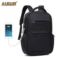 New laptop backpack For college women men school bagpack waterproof with USB port backpacks women men mochilas