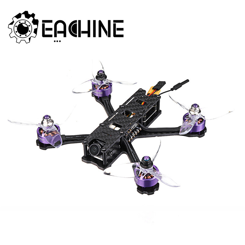 InStock Eachine Wizard X140HV 140mm 3 Inch 3-6S RC FPV Racing Drone PNP Betaflight F4 OSD FOXEER Cam 25~300mW VTX RC QuadcopterInStock Eachine Wizard X140HV 140mm 3 Inch 3-6S RC FPV Racing Drone PNP Betaflight F4 OSD FOXEER Cam 25~300mW VTX RC Quadcopter