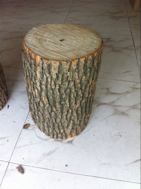 The Original Ecology Camphor Wood Stump Stump Stool Wooden Chair Outside  His Shoes Stool Stool Natural