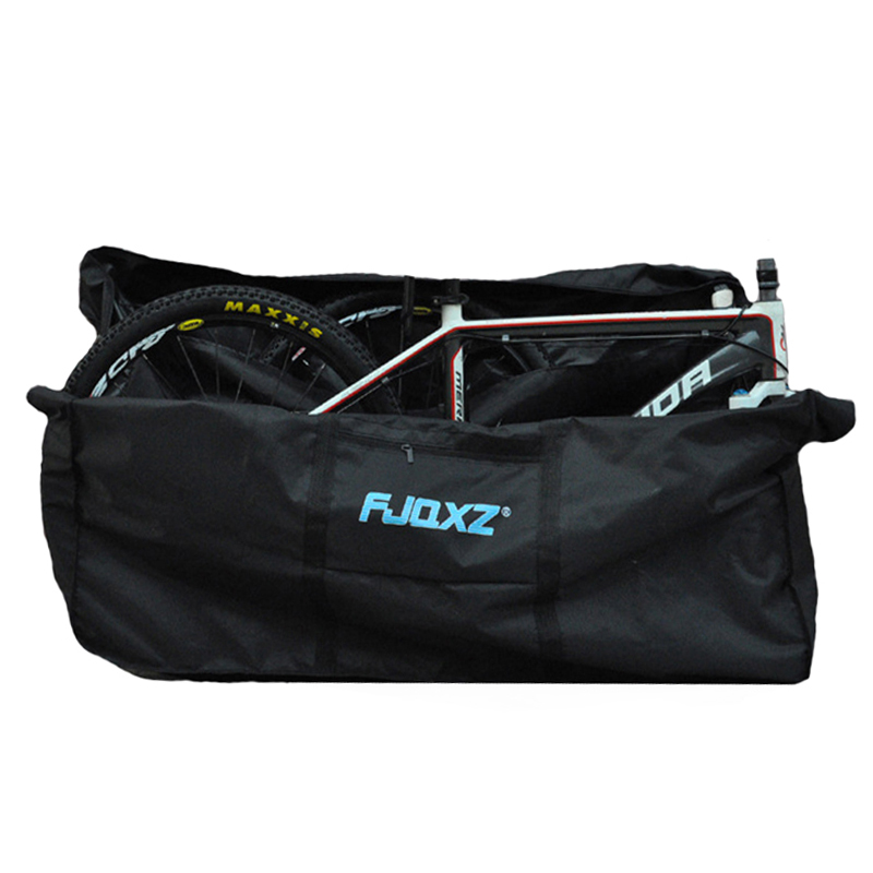 Bike Carrying Bag Bicycle Carrier Package Bags for 26 29 inch Bike Transport Case Travel or Folding Bike Cycling Bag 130*82*25cm-in Bicycle Bags & Panniers from Sports & Entertainment    1