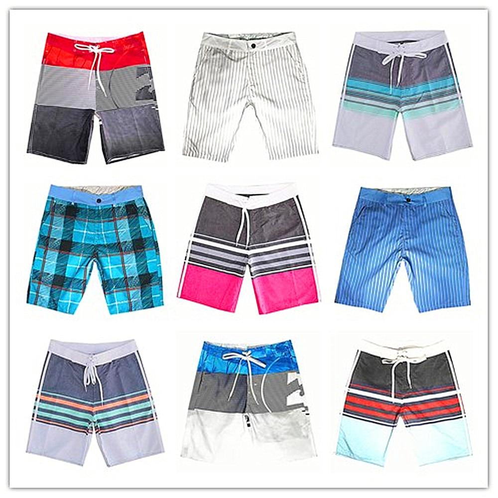 2019 Christmas Gift Brand Phantom Beach   Board     Shorts   Men 100% Quick Dry Mens Boardshorts Swimwear Bermuda Man Bathing   Shorts