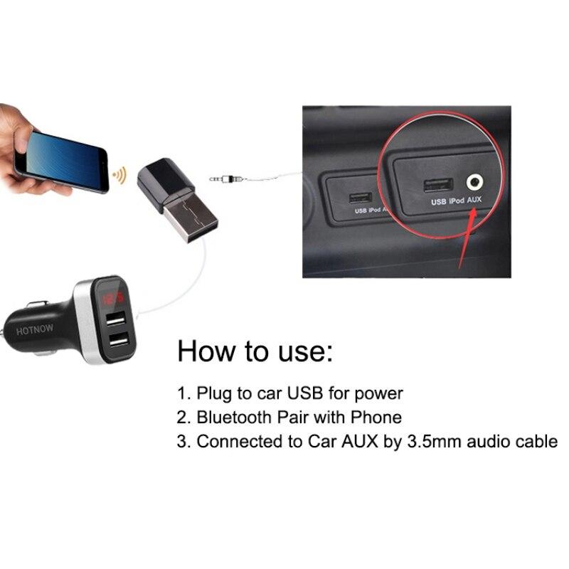 Frank Mini Tragbare Drahtlose Bluetooth Empfänger Adapter Stereo Musik Lautsprecher Audio Rezeptor Usb Rca Aux Für Verstärker We56 Dauerhaft Im Einsatz Funkadapter Tragbares Audio & Video