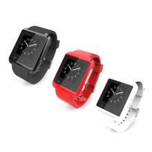 1pc smart watches Positioning Adult Child kids Bracelet Watch Remote Monitoring Two-Way Conversatio Intelligent clocks alarm H4